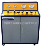 氮气增压机设备 压缩空气增压器 压力放大器