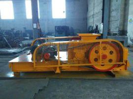 西芝机械对辊破碎机、液压对辊破碎机厂家