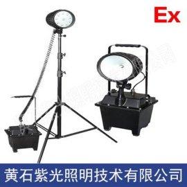 紫光照明YF2350升降防爆泛光灯,YF2350批发