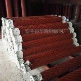 護坡掛網,紅漆噴漿鋼板網,礦用菱形網