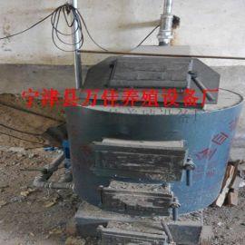 鸡舍锅炉全国推广 水暖鸡舍锅炉散热器
