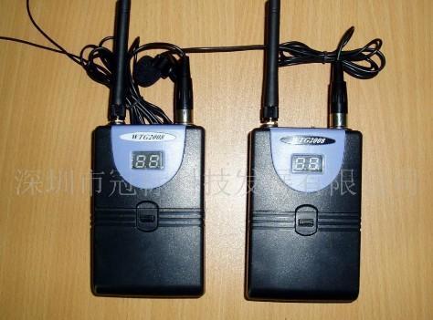 無線講解系統(SOYO-WTG2009)