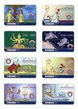 PVC印刷卡