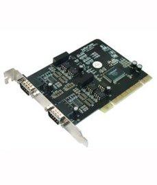 PCI光电隔离485两串口卡(JaRa 1002D)