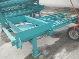 建丰JF-ZY2000A高产量制砖机液压站