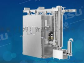 熟食真空快速冷却机价格 调理食品速冷保鲜设备