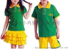 夏季幼兒園園服,幼兒園夏季園服
