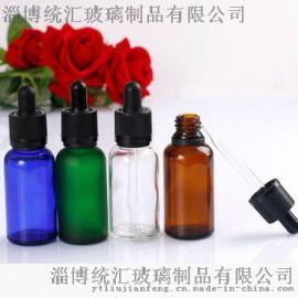 10ml棕色精油玻璃药瓶