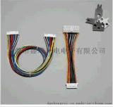内部电源连接线 升降电机中继线缆