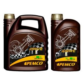 德國PEMCO機油 至勝330 5W-30 SL/CF 1L 德國品質