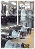 供應水下作業大型潛水泵