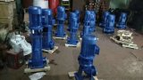管道离心系列泵ISG80-250B立式离心泵
