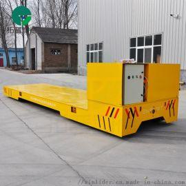 蓄电池无轨车 平板车橡胶轮定制生产
