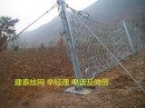 rxi-025被動邊坡防護網