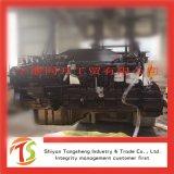 東風康明斯發動機總成6缸6BTA5.9-C180