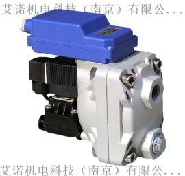 空压机压缩空气智能排污阀零气损排水器自动排水器
