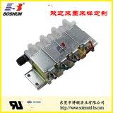 博順產銷醫療器械電磁鐵 BS-0736V-01-4