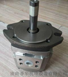 山东液压油泵IPH-6B齿轮泵