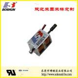 宠物柜锁电磁铁推拉式 BS-0521NS-85