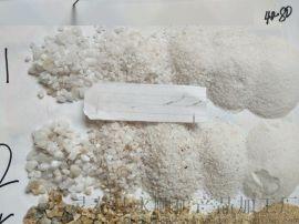 噴砂除鏽用石英砂多少錢一噸,河北石英砂生產廠家