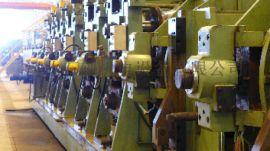 河北石轴φ355*3大管径薄壁钢管生产线