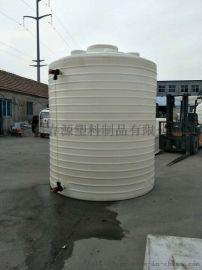 5吨加厚塑料桶5吨塑料水塔批发价