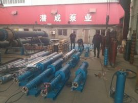 天津热水潜水泵参数 热水潜水泵生产厂家