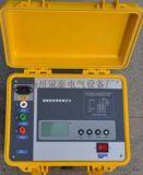 智慧絕緣電阻測試儀  帶吸收比和極化指數
