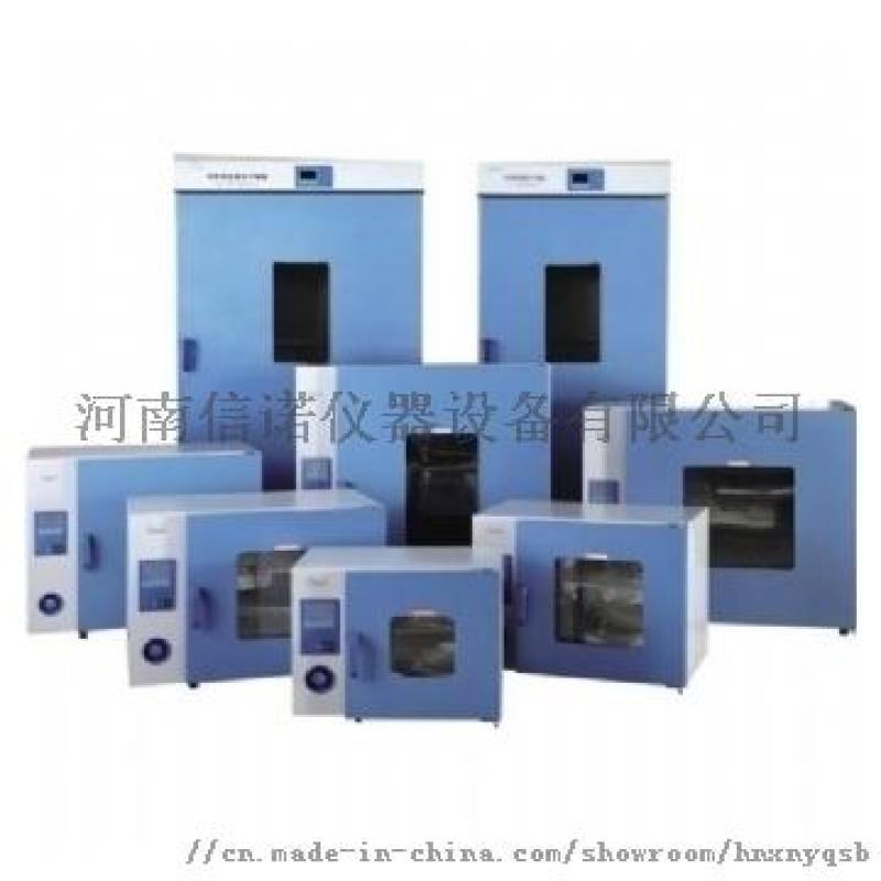 河南实验电热鼓风干燥箱厂家直销