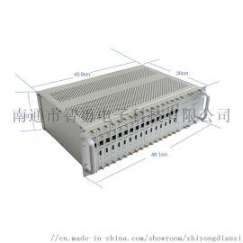 视频编码器高清HDMI16路3UH265,H264