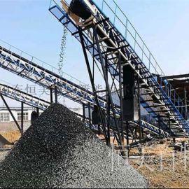 恒美百特大型破碎机 可分期付款石料破碎机筛分机厂家