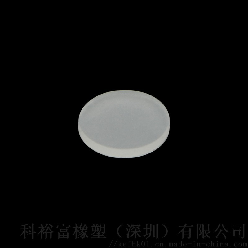 【科裕富橡塑】日本来料生产医用级密封垫
