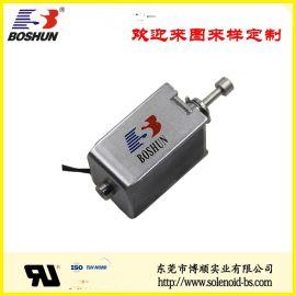 新能源电磁锁 BS-0837S-136