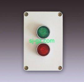 SJA防水控制按钮盒