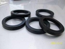 平顶山黑色耐老化橡胶垫片【EPDM三元乙丙橡胶垫】