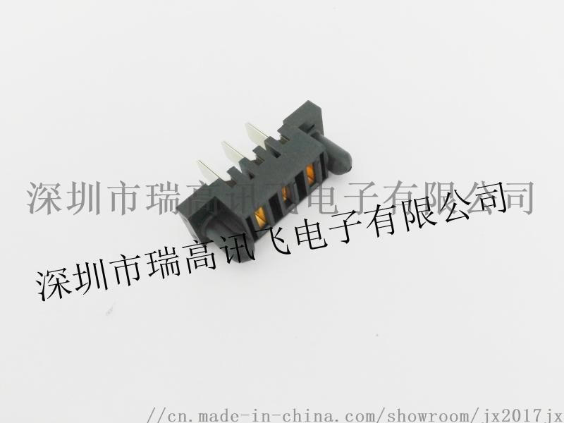 厂家定制化设计电源连接器