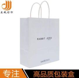 广告宣传手提袋,礼品牛皮纸手提袋,服装包装袋