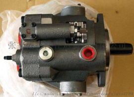 日本油研柱塞泵A125-F-R-01-C-S-60