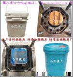3L5L7L10升塑料桶模具供應商