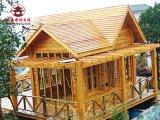 雲南生態木屋廠家,休閒康養木屋定製加工
