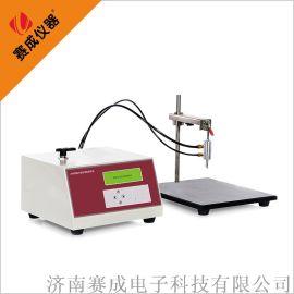 酱油防盗瓶盖的密封性能测试仪器生产厂家赛成