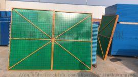 专业生产-爬架网-建筑工程金属外架钢板网-爬架网片