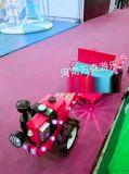 儿童电动拖拉机 电动手扶拖拉机