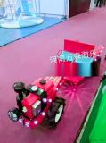 兒童電動拖拉機 電動手扶拖拉機
