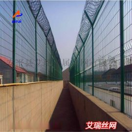 采购监狱护栏网_定做安装监狱护栏网厂家