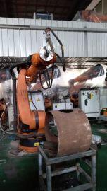 库卡6轴机器人雕刻,切割,焊接,搬运,修整机器人