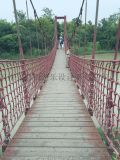 吊桥安装厂家_水上吊桥多少钱