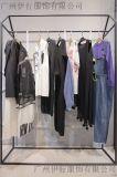 哥弟杭州尾货服装批发市场 女装货源折扣一般多少尾货灰色多种款式