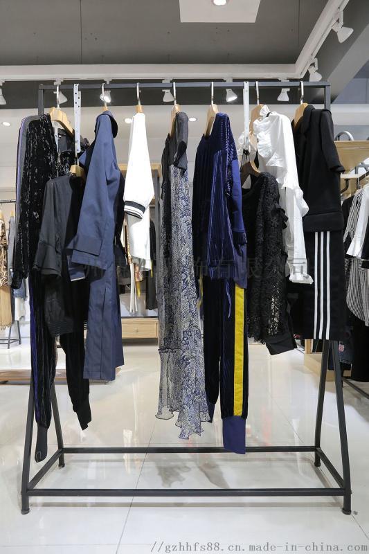 时尚精品璱妠品牌折扣女装店库存货源超低价直批