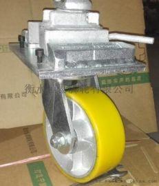 供应重型集装箱脚轮